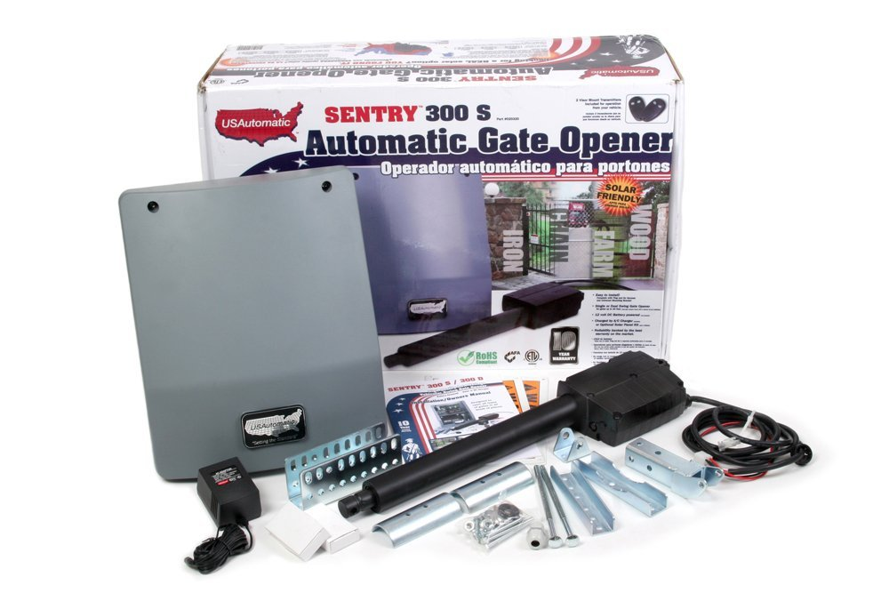 Best electric gate opener reviews and buyer s guide