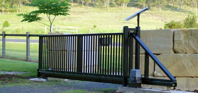 Best Electric Gate Opener 2019 Reviews And Buyer S Guide
