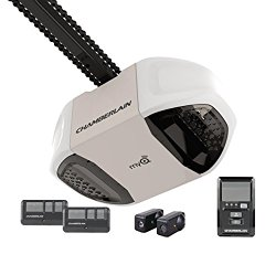 Best Garage Door Opener Reviews 2017