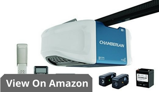 Chamberlain WD1000WF review