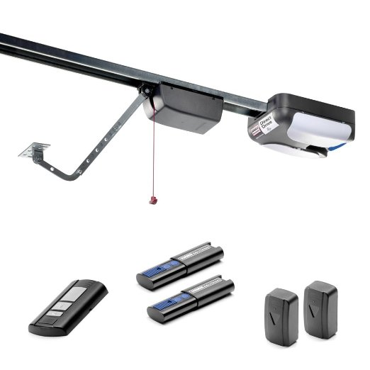 Best Garage Door Openers June 2017 Reviews And Buyer