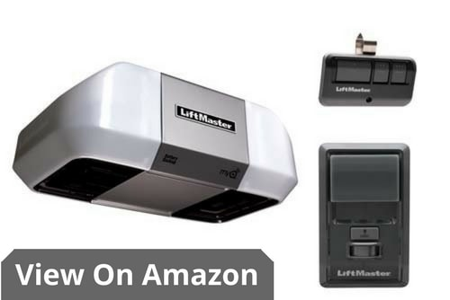 LiftMaster 8360 Review