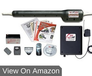 Mighty Mule Fm500 Automatic Gate Opener Review
