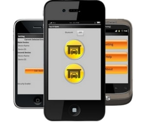 5 Best Free Garage Door Opener Apps Garage Door Opener Pro