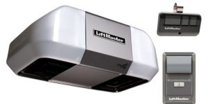 LiftMaster 8355 vs 8550: Which Garage Door Opener Is Better?