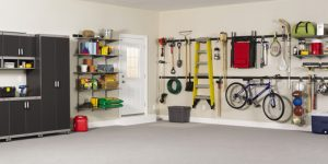 How Garage Storage Systems Can Help You Get Organized